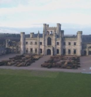 More than 200,000 trees to be planted at the Lowther Estate